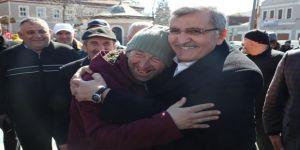 Murat Aydın'ın Balıkçıda Yaptığı Espri Vatandaşları Kahkahaya Boğdu