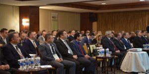 8'inci Ulusal Bitki Besleme Ve Gübre Kongresi Antalya'da Başladı