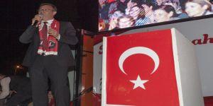 """Ahmet Öküzcüoğlu: """"Alaşehir Gerçek Atılımı İhtisas Sera Osb İle Yapacak"""""""