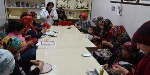 Maya Kadın Yaşam Merkezinde Yeni Dönem Kurslar Başladı