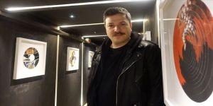 Fotoğraf sanatçısı Turgut: Kolajladığım her fotoğrafın bir hikayesi var
