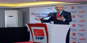 """Kemal Kılıçdaroğlu: """"Vazgeçilmez Adam Diye Bir Kavram Yoktur"""""""