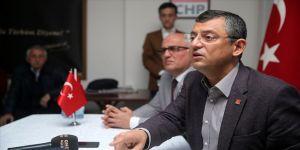 CHP Grup Başkanvekili Özel: CHP, herkesin bildiği gibi Kuvayımilliye'den doğmuştur