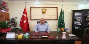 Nzo Başkanı Necdet İzgül, Çerçioğlu'na Teşekkür Etti