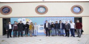 Öğrencilere Ücretsiz Çamaşırhane, Asmek, Antbis, Wifi Hizmeti