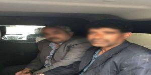 Güvenlik Korucuları Hayvan Hırsızlarını Suçüstü Yakaladı