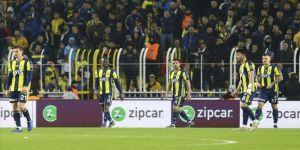 Fenerbahçe Sivasspor'u konuk edecek