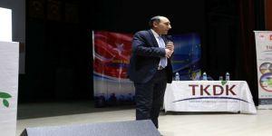 Varto'da Ipard-ıı Programı Tanıtım Toplantısı