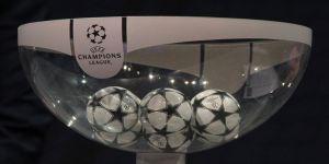 Avrupa futbolunda çeyrek final eşleşmeleri belli oluyor