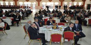 Simav'daki Muhtarlar Toplantısına Dağ Ve Çetinbaş Da Katıldı