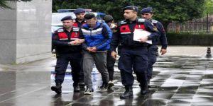Uyuşturucudan Gözaltına Alınıp Darp Ve İşkenceden Tutuklandılar