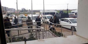 Hastanede 'Cenaze Hangi Köye Gidecek' Gerginliği