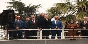 """Süleyman Soylu: """"Kılıçdaroğlu, Pkk'ya Ve Fetö'ye Taşıyıcı Annelik Yapıyor"""""""