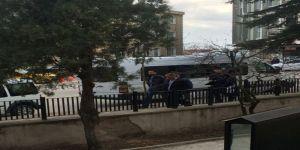 Edirne'de 14 Yaşındaki Kıza Cinsel İstismar İddiası