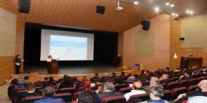 Eğitimcilere Sıfır Atık Projesi Anlatıldı