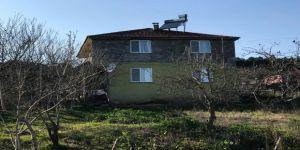 Sinop'ta İntihar Girişimi