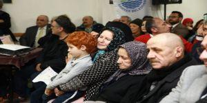 Sarıyer Başkanı Genç'ten 'İmar Barışı'na Başvurdu' İddialarına Yanıt