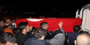 Polonya'da öldürülen Türk öğrencinin cenazesi Türkiye'ye getirildi