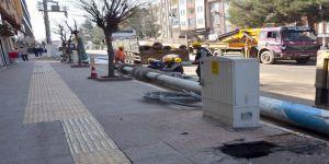 Dicle Elektrik Bismil'de 27 Milyon 500 Bin Liralık Yatırımı Tamamladı