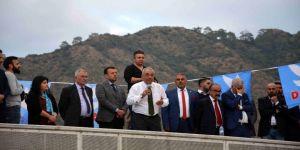 """Önder Aksakal: """"Chp'nin Ülkeyi Yönetmek Gibi Bir Derdi Yok"""""""