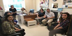 Düzce Üniversitesi Çocuk Diyabet Merkezi Dünya Sıralamasına Girdi