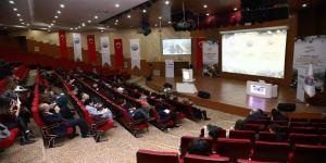 Ankara'da Uluslararası Türk Dünyası Multipl Skleroz (Ms) Kongresi Düzenlendi