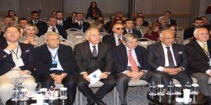 Doğu Akdeniz'deki Stratejik Dengeler Ve Güvenlik Sorunları Mersin'de Masaya Yatırıldı