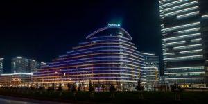 Radisson Blu Residence İstanbul Batışehir'e 'Every Moment Matters' Ödülü