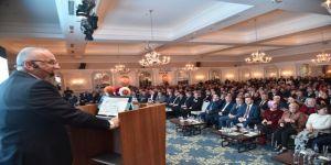 Necati Şahin'den Nilüfer'e Yakışacak Projeler