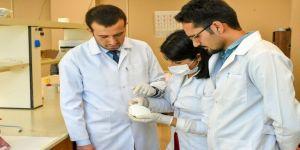 Makü'den Yüzde Yüz Yerli 'Antibakteriyel Lif'