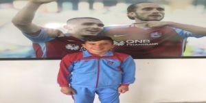Şırnak-barcelona-trabzon Hattında Hayallerinin Peşinden Koşuyor