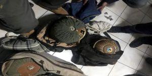 Iğdır'da Keklik Avcılarına Ceza