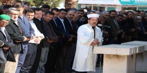 Masidap'tan 49 Müslüman İçin Gıyabi Cenaze Namazı