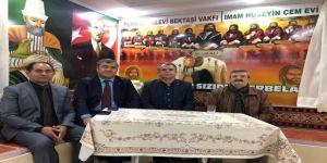 Türkmen Alevi Bektaşi Vakfından Yeni Zelanda Tepkisi