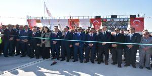 Gebze-orhangazi-izmir Otoyolunun Akhisar Bağlantı Yolu Açıldı