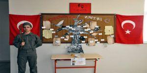 Sare Eğitim Kurumlarından 18 Mart'a Özel Yarışma