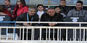 """Tuzlaspor Kulübü: """"Adil Yönetim İstiyoruz"""""""
