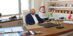 """Tirebolu Belediye Başkanı Karabıçak: """"5 Yılda 85 Milyon Liralık Yatırım Yaptık"""""""