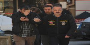 Eskişehir'de 'Bal Tuzağı 5' Operasyonu