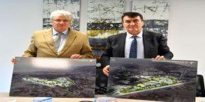 Bursa'ya 5 Bin Yeni İstihdam, 1 Milyon Turist Müjdesi