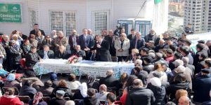 Başkan Taşdelen'den Zafertepelilere Müjde