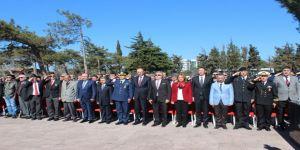 18 Mart Bandırma'da Törenle Kutlandı