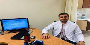 Devlet Hastanesine Nöroloji Doktoru Atandı