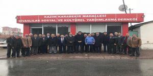 """Mahmut Arıkan: """"Gelin Yüzlerimiz Birlikte Gülsün"""""""