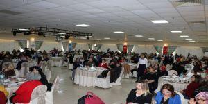 Eğitim-bir-sen Kadınlar Komisyonu Kahvaltıda Buluştu