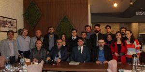 Derbent Belediye Başkanı Acar, Hizmetteki 15 Yılınıdeğelendirdi