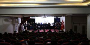 Bilnet Okulları Diyarbakır Kampüsü'nde 18 Mart Çanakkale Zaferi Etkinliği