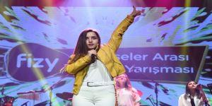 Liseler Arası Müzik Yarışması'nda Sahne Heyecanı Başlıyor