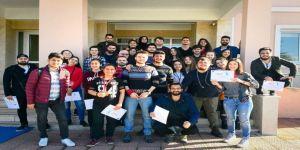 Trakya Gençlik Toplantısı Kırklareli'nde Gerçekleşti