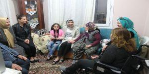 """Ayşen Zeybekci: """"17 Yıl Önce Ak Parti İle Beraber Çok Şey Değişti"""""""